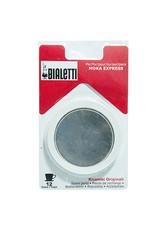 Bialetti Bialetti rubber ring voor aluminium percolator 12 kops