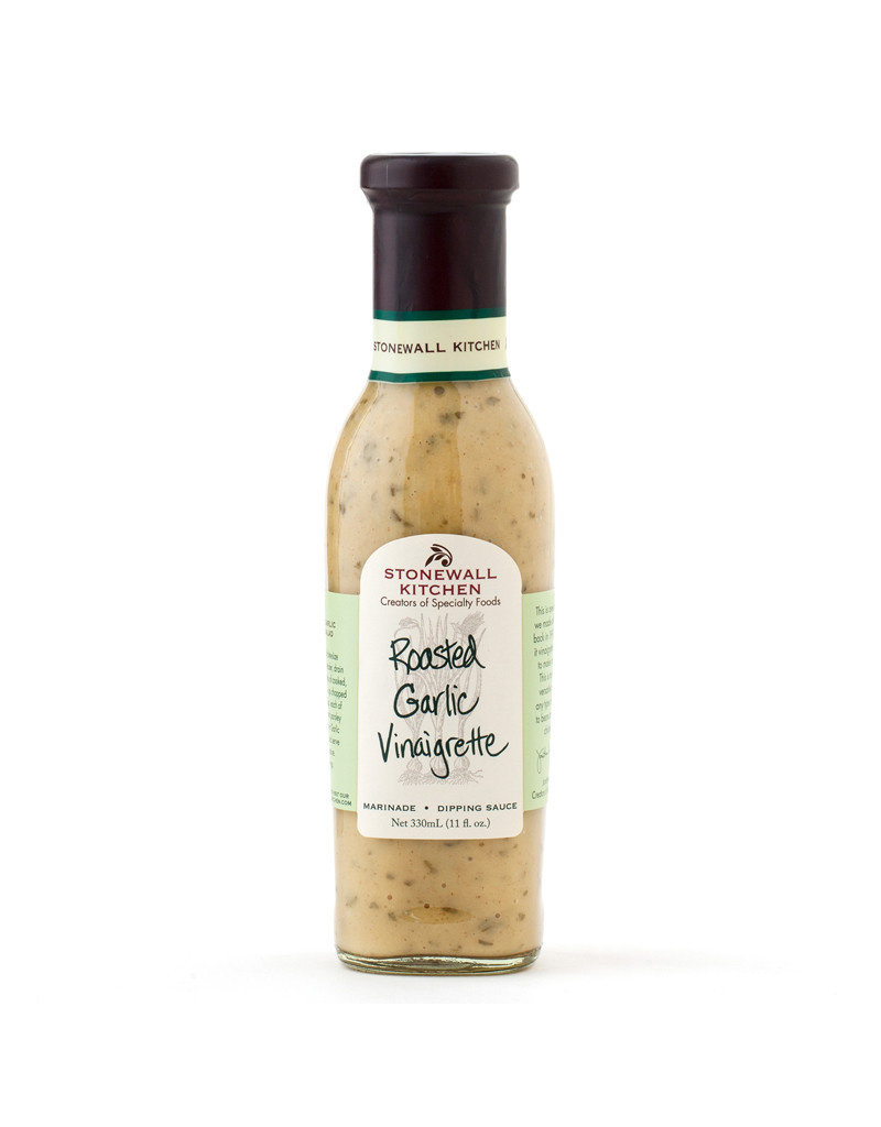 Stonewall Kitchen Roasted Garlic Vinaigrette