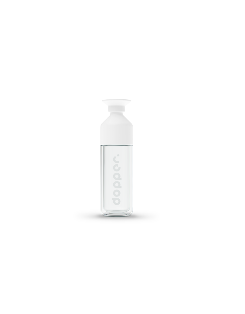 Dopper Dopper Glass Insulated 450 ml