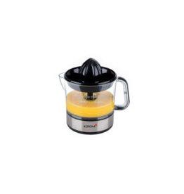 Korona Citrusper met 2 kegels zwart
