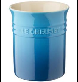 Le Creuset Spatelpot Marseilleblauw