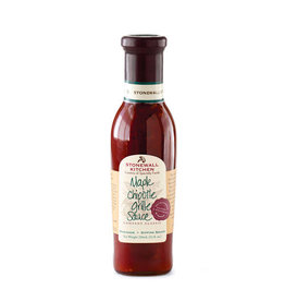 Stonewall Kitchen Maple Chipotle Grill Sauce