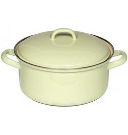 Riess Riess Kookpan groen 16 cm