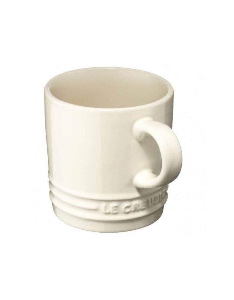 Le Creuset Koffiebeker Creme 200ml