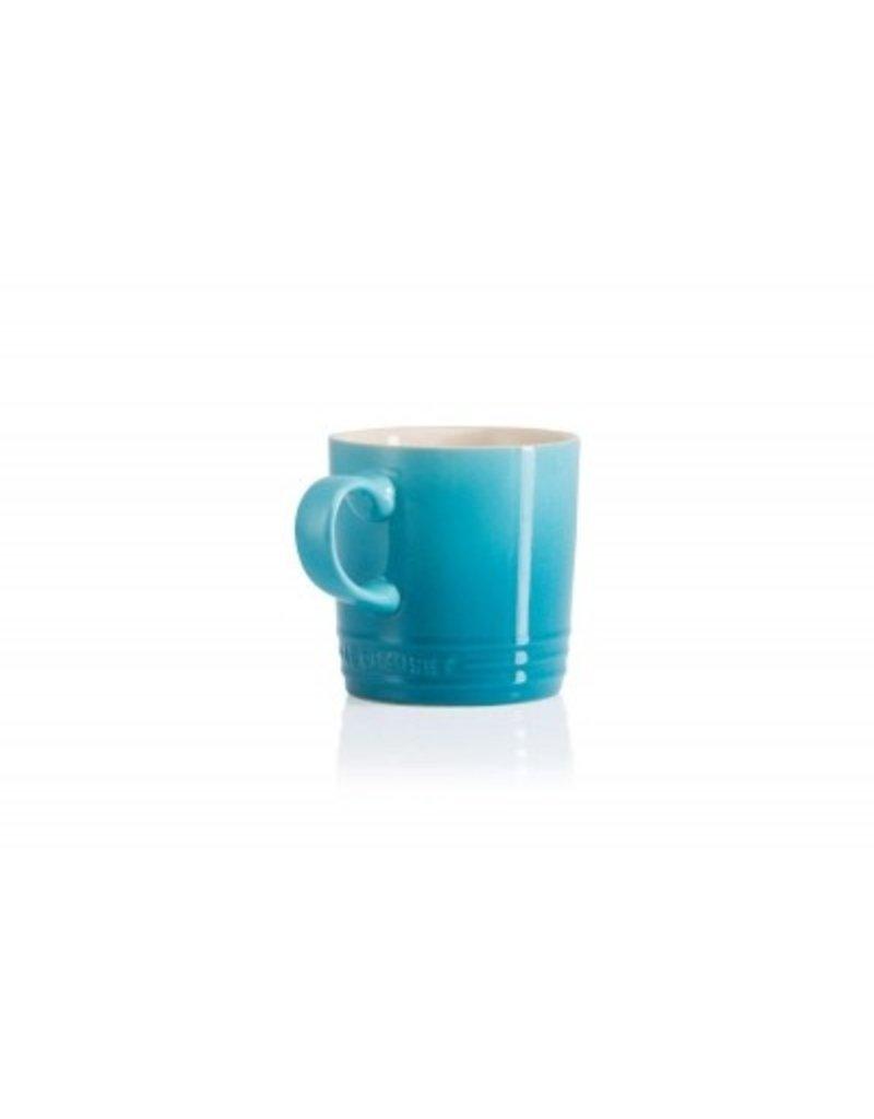 Le Creuset Koffiebeker Caribbean 200ml