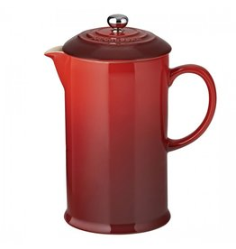 Le Creuset Le Creuset Koffiepot Cerise 800 ml