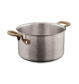Sambonet Sambonet Vintage Kookpan 24 cm 6,5 liter