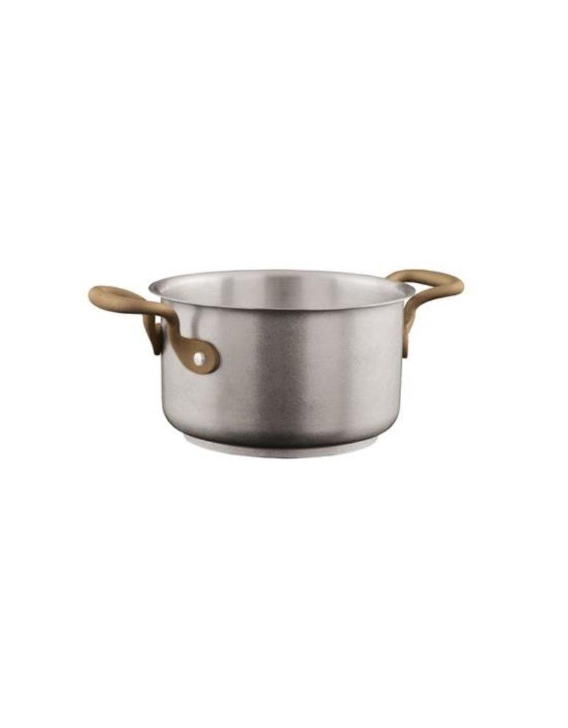 Sambonet Sambonet Vintage Kookpan 16 cm 1,9 liter