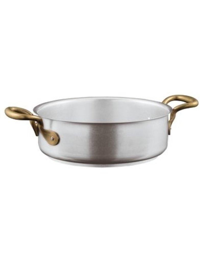 Sambonet Sambonet Vintage Lage Kookpan  24 cm 3,7 liter