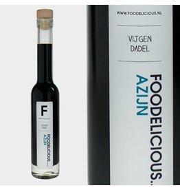 Foodelicious Vijgen dadel Azijn