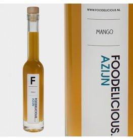 Foodelicious Mango Azijn 225ml