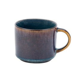Cosy & Trendy Quintana Blue Koffiekopje 22 cl