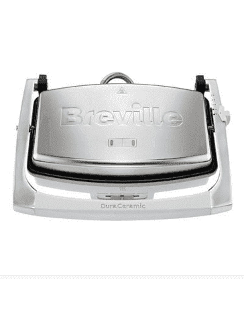 Breville Breville Sandwich/ Panini maker Duraceramic
