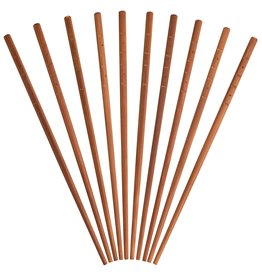 Chopsticks Bamboe 5 sets