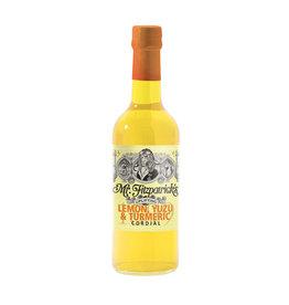 Fitzpatric Yuzu, Lemon & Turmeric