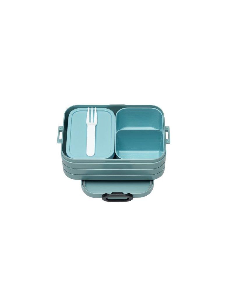 Mepal Lunchbox Bento Take a Break  Midi Nordic Green