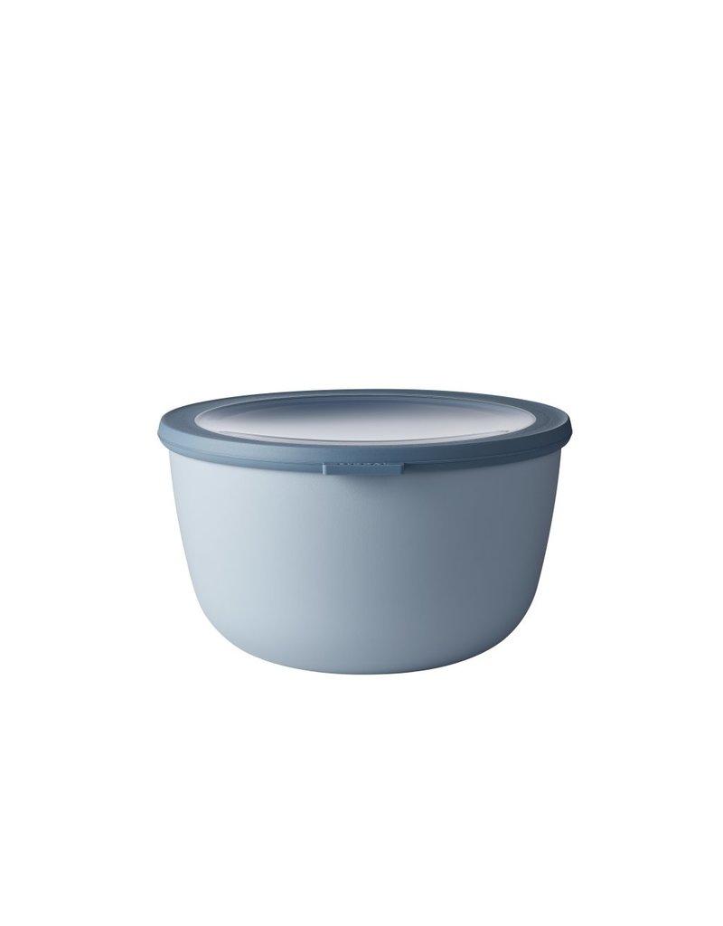 Mepal Multikom 3000 ml Nordic Blue cirqula