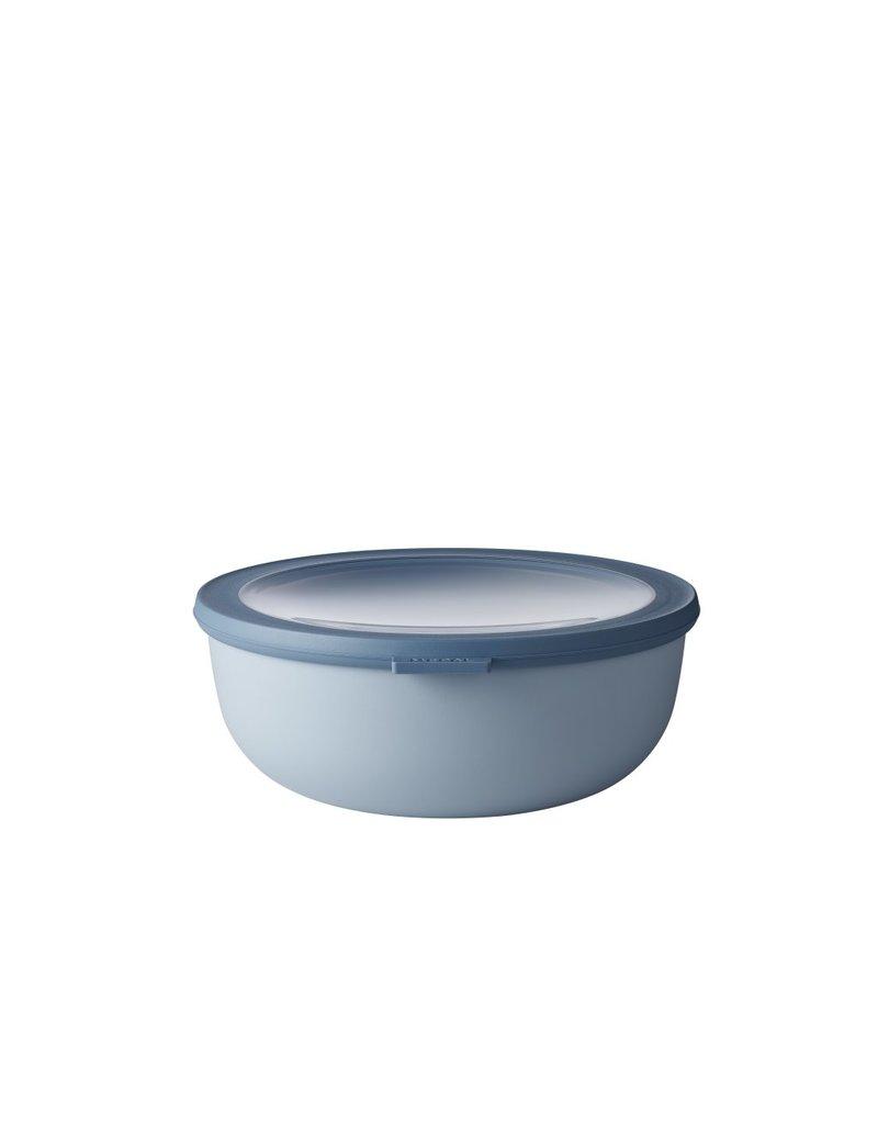 Mepal Multikom 2250 ml Nordic Blue cirqula