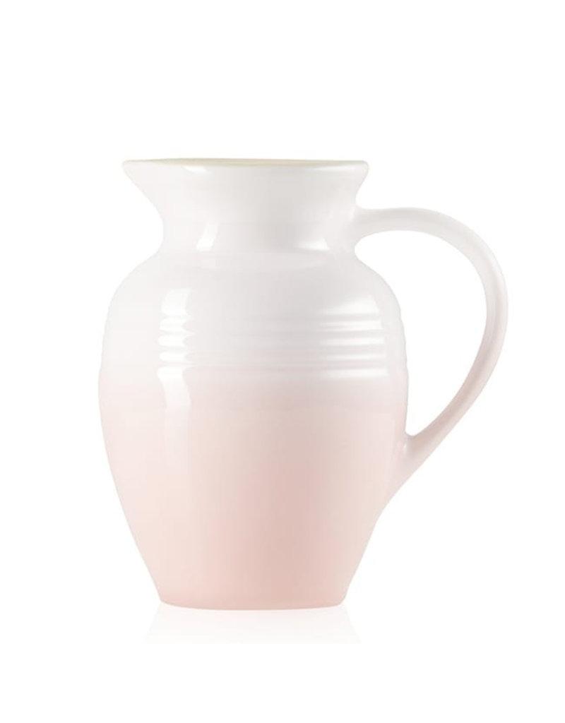 Le Creuset Le Creuset Waterkan Shell Pink 1 liter
