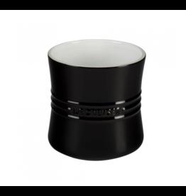 Le Creuset Spatelpot Zwart XL