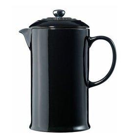 Le Creuset Le Creuset Koffiepot Ebben Zwart 800 ml