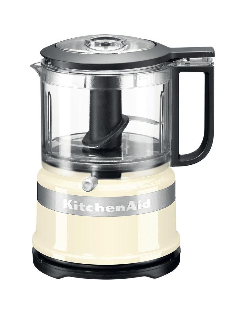 KitchenAid KitchenAid Mini Foodprocessor 830 ml Amandel