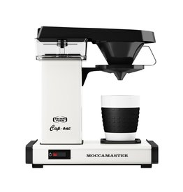 Moccamaster Moccamaster Cup One Off-white