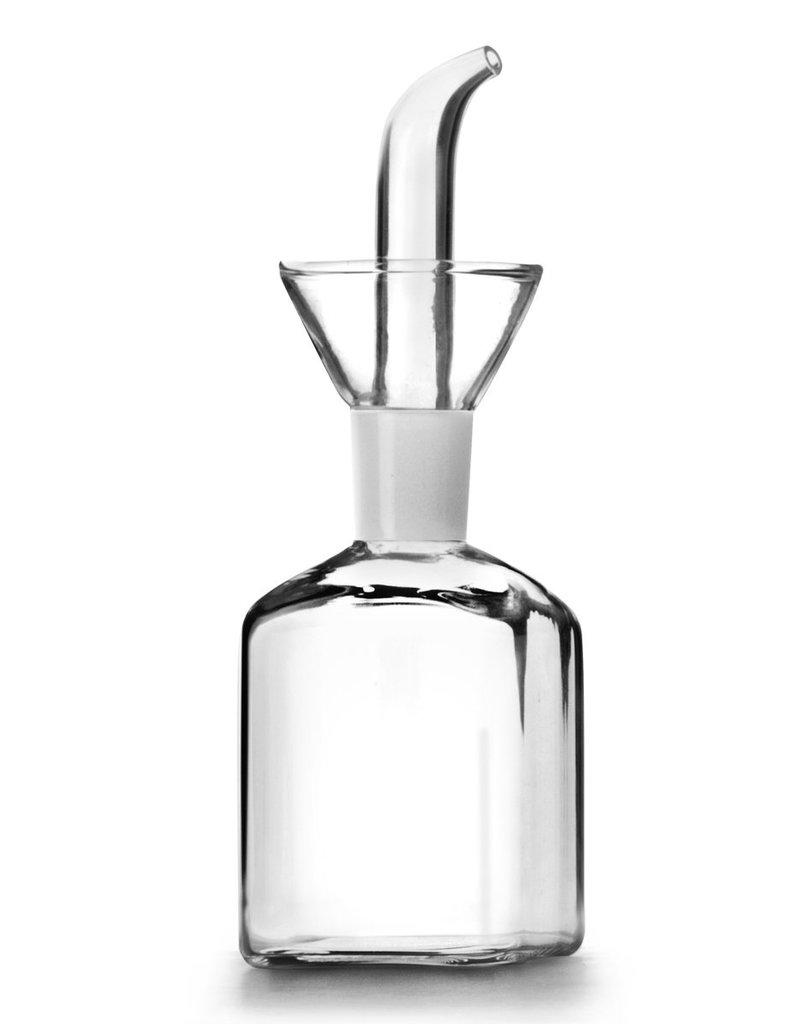 Ibili Ibili Olieflesje Glas met Tuitje 125 ml