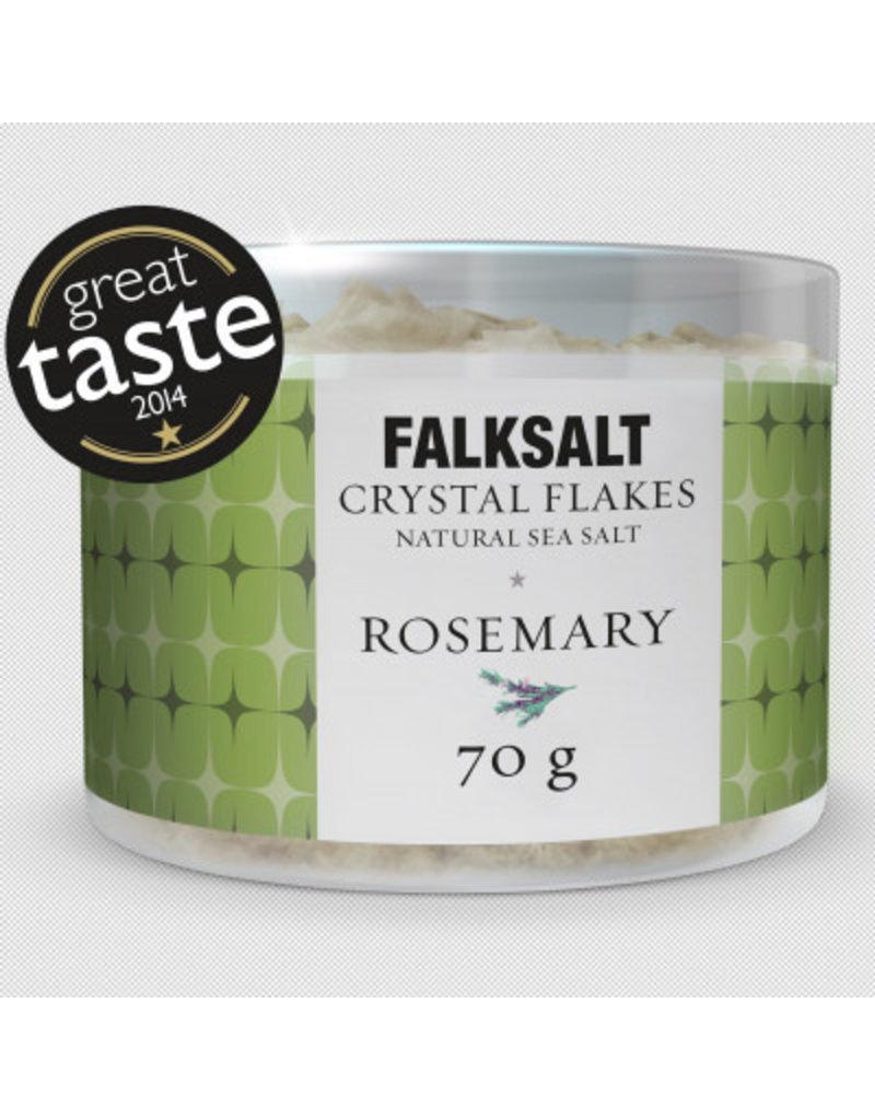 Foodelicious Falksalt Rosemary