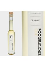 Foodelicious Druivenpitolie 225 ml