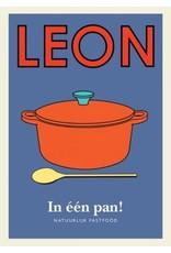 Boeken LEON In een pan
