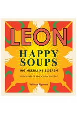 Boeken LEON Happy Soups