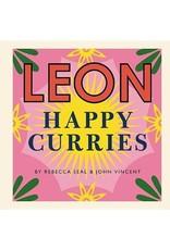 Boeken LEON Happy Curries