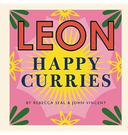 Boeken LEON Happy Curries