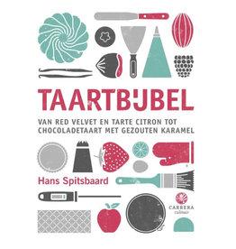 Boeken Taartbijbel - Hans Spitsbaard