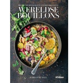 Boeken Wereldse Bouillons