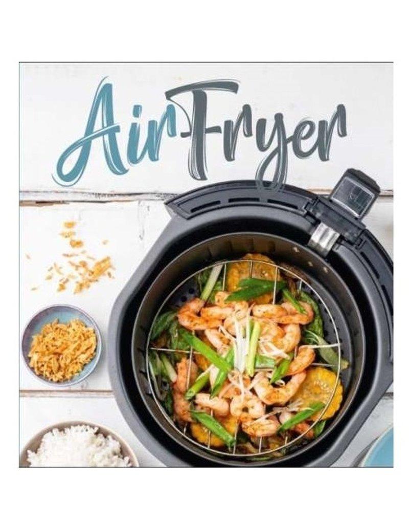 Boeken Air Fryer