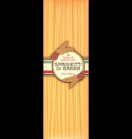 Boeken Spaghetti di mamma