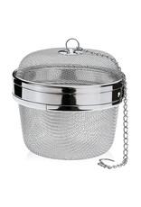 Küchenprofi Kuchenprofi Thee - Kruidenkogel aan ketting 6,3 cm