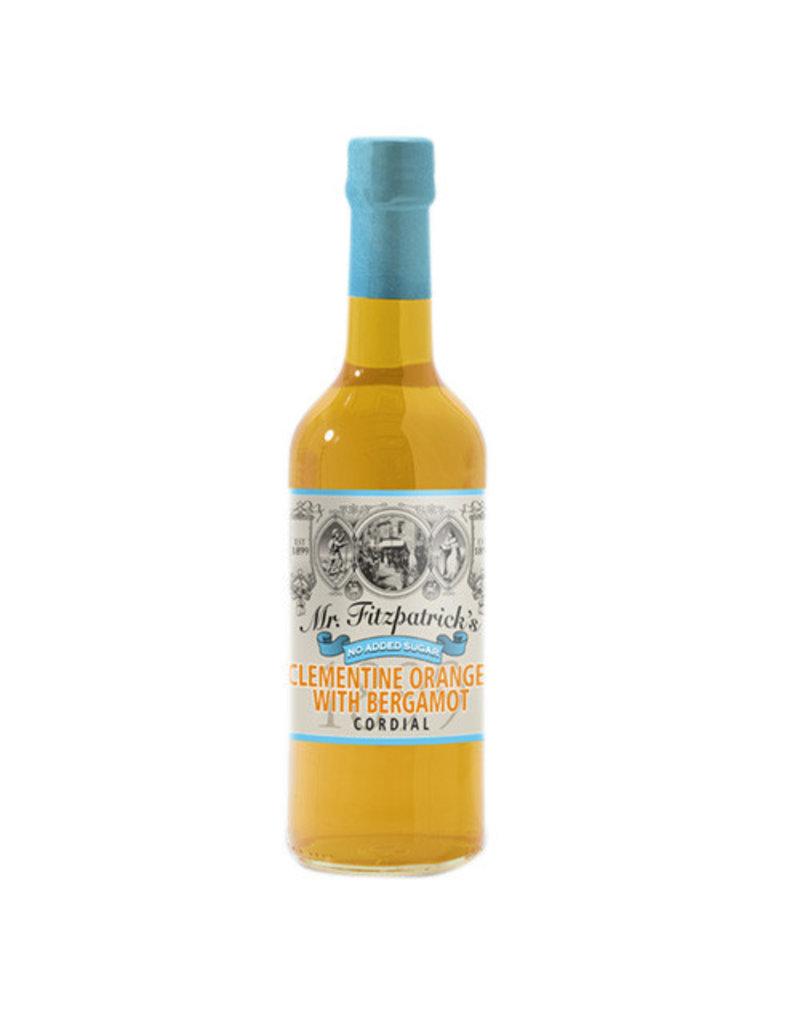 Mr. Fitzpatrick Mr. Fitzpatric Clementine Orange Bergamot 500 ml
