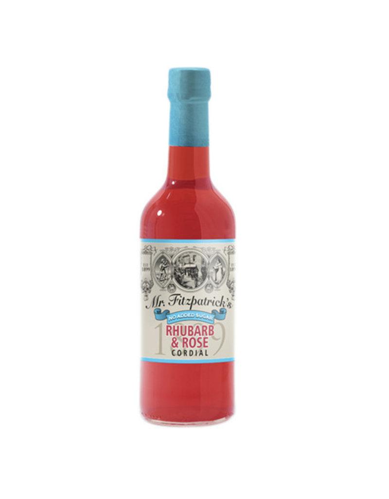 Mr. Fitzpatrick Mr. Fitzpatric Rhubarb & Rose 500 ml