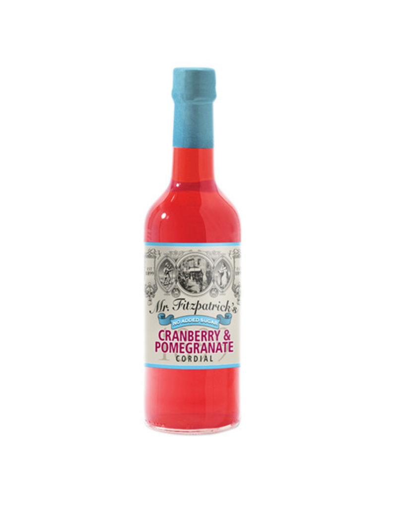 Mr. Fitzpatrick Mr. Fitzpatric Cranberry & Pomegranate 500 ml
