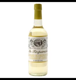 Mr. Fitzpatrick Mr. Fitzpatric Elderflower& Applel 500 ml