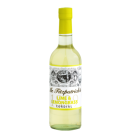 Mr. Fitzpatrick Mr. Fitzpatrick Lime & Lemongrass 500 ml