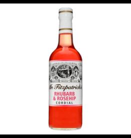 Mr. Fitzpatrick Mr. Fitzpatrick Rhubarb & Rosehip 500 ml