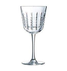 Cristal d'Arques  Rendez-vous Rode Wijnglas 35 cl