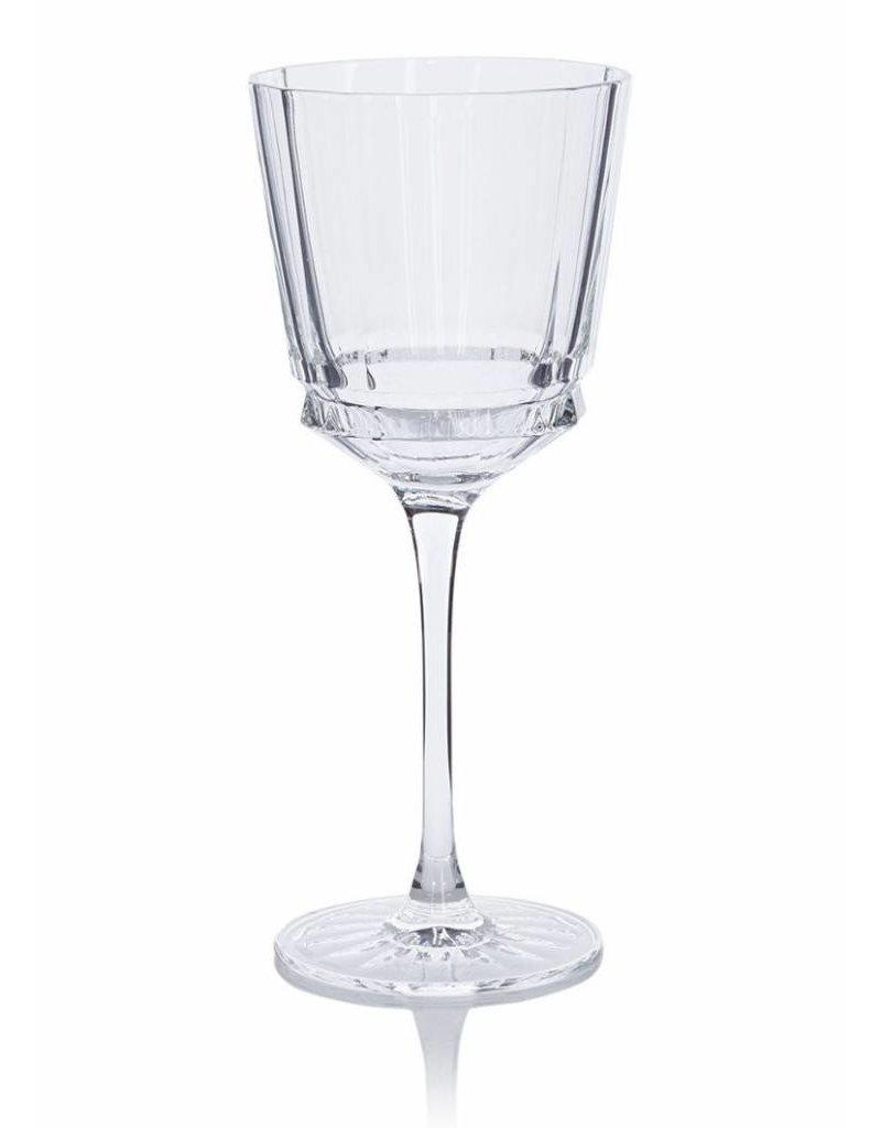 Cristal d'Arques  Macassar Witte Wijnglas 25 cl
