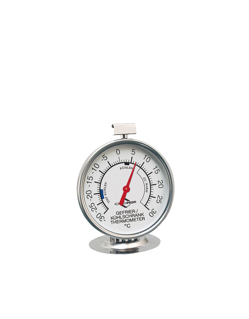 Küchenprofi Kuchenprofi Koelkast Thermometer