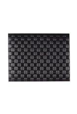Saleen Saleen Placemat Black 45 x 30 cm