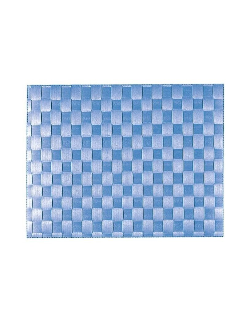 Saleen Saleen Placemat Navy Blue 45 x 30 cm